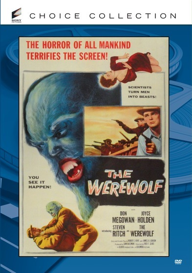 Werewolf, The (1956)