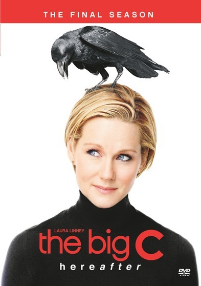 Big C, The: The Complete Fourth Season