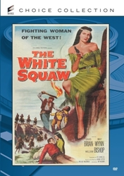 White Squaw, The