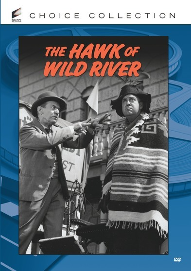 Hawk of Wild River, The