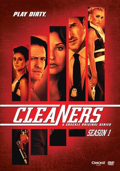 Cleaners - The Complete First Season