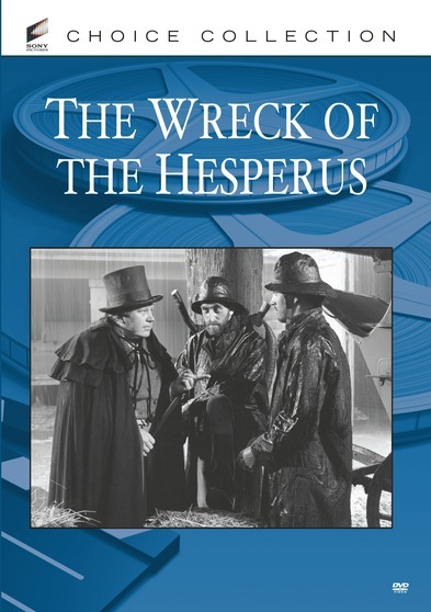 Wreck of the Hesperus, The (1948)