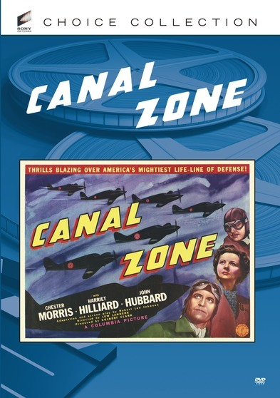 Canal Zone (1942)