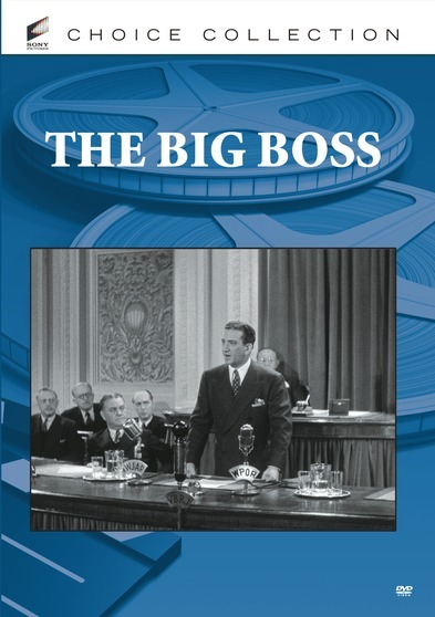Big Boss, The (1941)