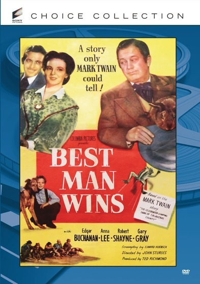 Best Man Wins (1948)