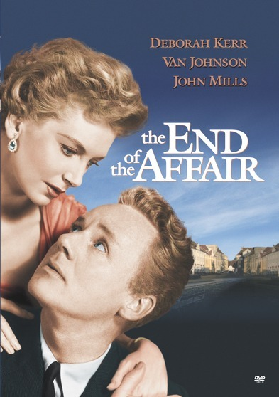 The End of the Affair (1955)