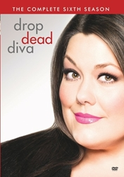 Drop Dead Diva - Sixth Season