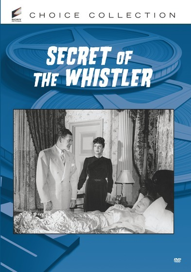 Secret Of The Whistler, The Soup