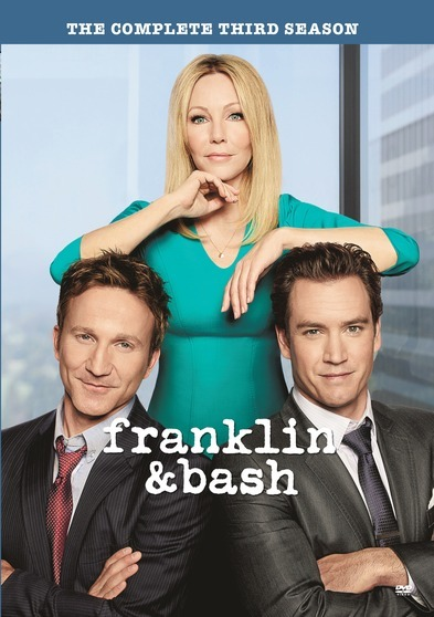Franklin and Bash Season 03