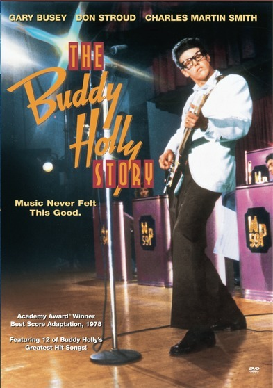 Buddy Holly Story, The
