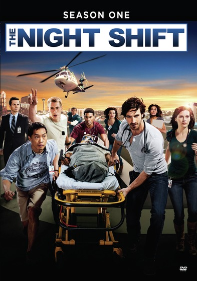 Night Shift, The: Season One
