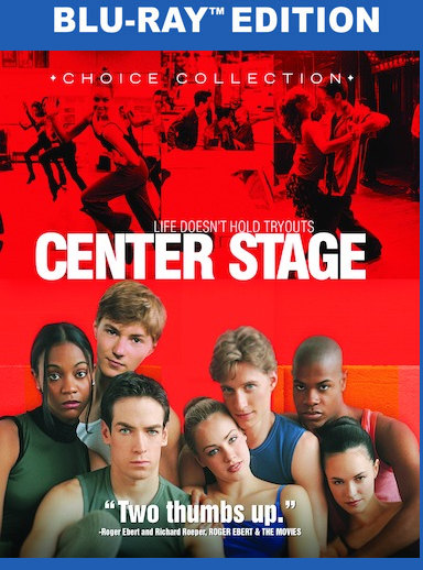 Center Stage [Blu-ray]