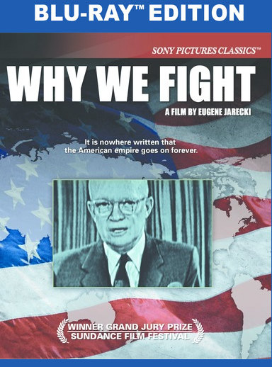 Why We Fight [Blu-ray]