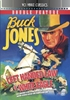 BUCK JONES Western Double Feature VOL 2 (Left-Handed Law & White Eagle)
