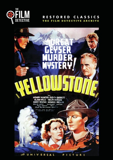 Yellowstone (The Film Detective Restored Version)