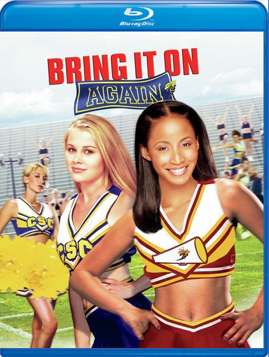 Bring It On Again [Blu-ray]