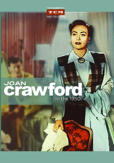 Joan Crawford - In The Fifties DVD Collection [4 disc]