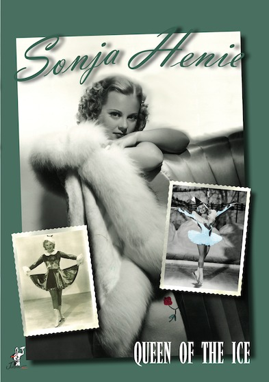 Sonja Henie: Queen Of The Ice