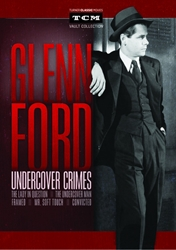 Glenn Ford: Undercover Crimes Collection