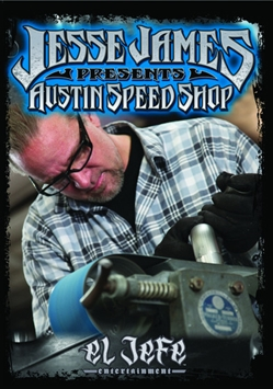 Jesse James Presents Austin Speed Shop