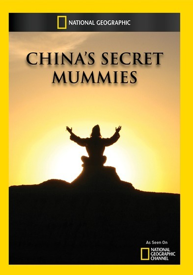China's Secret Mummies