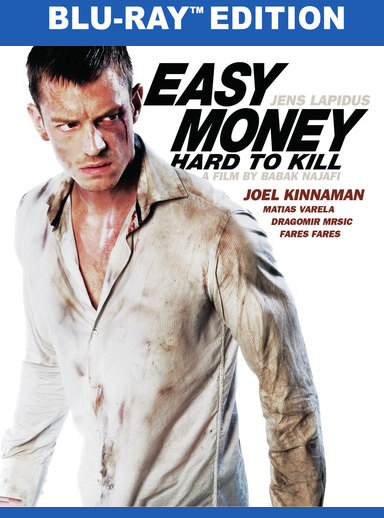 Easy Money: Hard to Kill [Blu-ray]