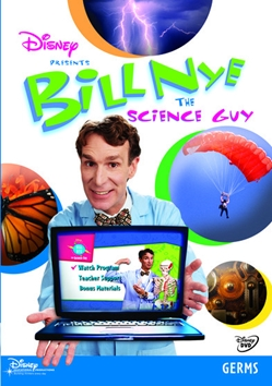 Safety Smart® Science with Bill Nye the Science Guy®: Electricity