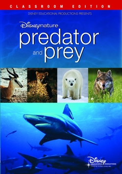 Disneynature Predator and Prey