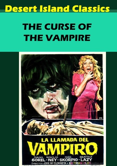 The Curse Of The Vampire