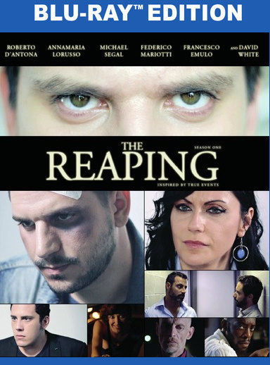 The Reaping [BD]