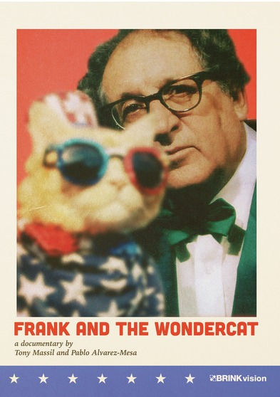 Frank and the Wondercat