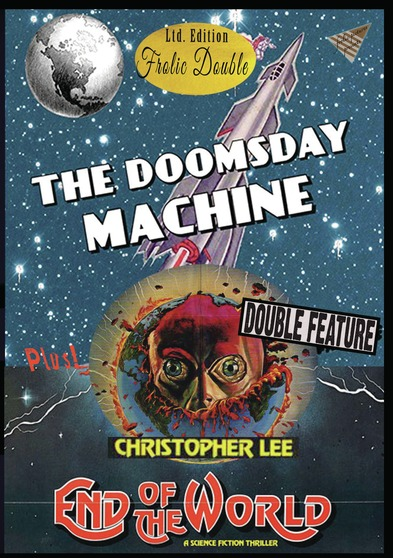 The Doomsday Machine / End of The World