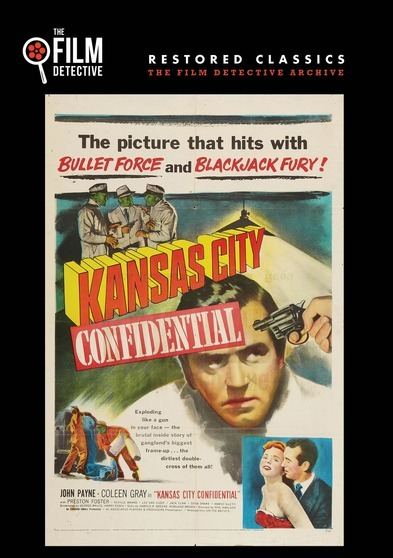 Kansas City Confidential