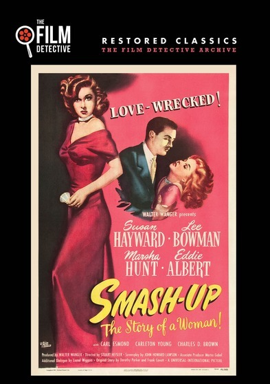 Smash Up: The Story of a Woman