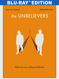 The Unbelievers (BD)
