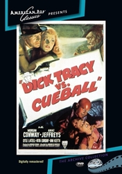 Dick Tracy vs. Cueball