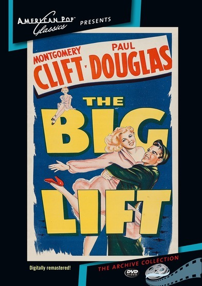 The Big Lift