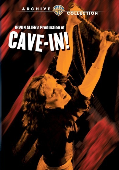 Cave-In! (TVM)