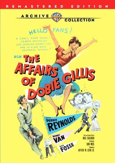Affairs of Dobie Gillis, The