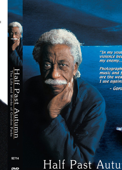 Half Past Autumn: The Life and Works of Gordon Parks