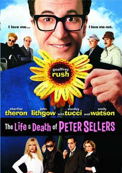 Life and Death of Peter Sellers, The