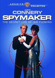 Spymaker: The Secret Life of Ian Fleming