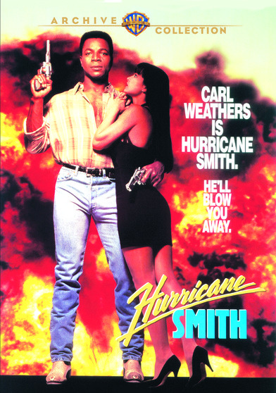 Hurricane Smith