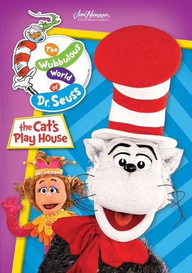 The Wubbulous World of Dr. Seuss: The Cat's Play House