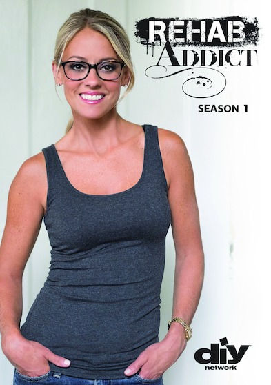 Rehab Addict Season 1