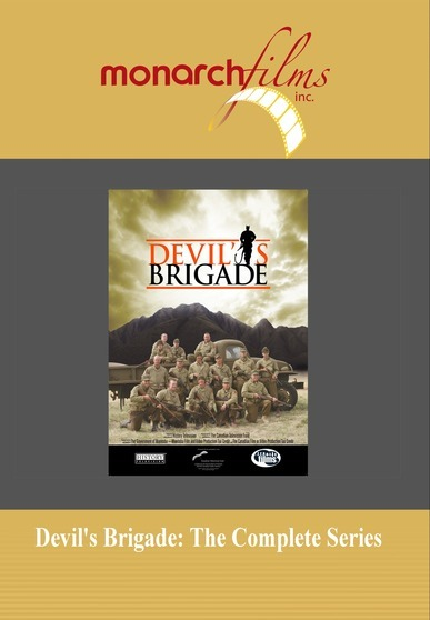 Devil's Brigade Complete Four Episode Series.