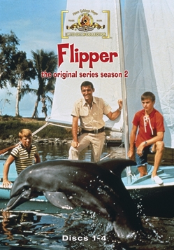 Flipper The Original Series-SNN 2