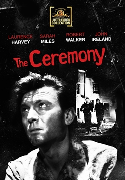 CEREMONY, THE