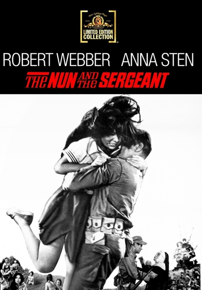 The Nun And The Sergeant