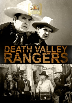 Death Valley Rangers
